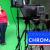 4 dúvidas comuns no estúdio de vídeo Chroma Key